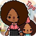 TOCA Life World Town – Full Tips And Hints 1.0 MOD APK