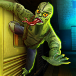 The Lizard Man 1.0.8 MOD APK