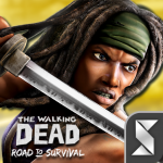 The Walking Dead: Road to Survival  29.0.2.94043 MOD APK
