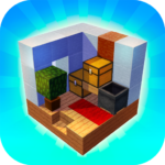 Tower Craft 3D – Idle Block Building Game  1.9.7 MOD APK