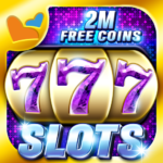 WOW Casino Slots 2021: Free Vegas Slot Machines  1.1.3.1 MOD APK