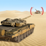 War Machines: Tank Battle – Army & Military Games 1.0.4  MOD APK
