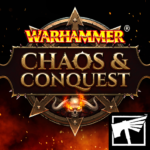Warhammer: Chaos & Conquest – Total Domination MMO  2.20.43 MOD APK