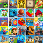 Web hero, All Game, All in one Game, New Games  1.1.0 MOD APK