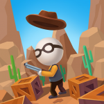Western Sniper – Wild West FPS Shooter 2.0. 2 MOD APK