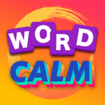 Word Calm Relax and Train Your Brain  2.3.2 MOD APK