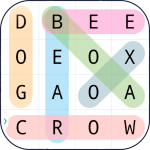 Word Search Puzzle 2.2020 MOD APK