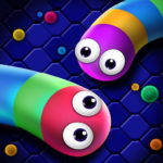 Worms Eat Food Traditional:zone 1.10.16 MOD APK