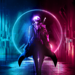 Abysswalker Varies with device MOD APK