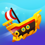 Baby Shark Run Away 1.0.5 MOD APK