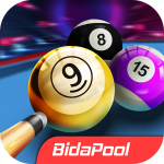 Bida Pool: Billards – 8 Ball Pool – Snooker 1.0.8 MOD APK