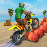 Bike Stunt 3d Race Master – Free Bike Racing Game 1.09 MOD APK