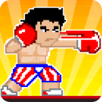 Boxing Fighter ; Arcade Game 13 MOD APK