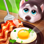 Breakfast Story: chef restaurant cooking games 1.8.3 MOD APK