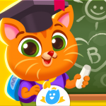 Bubbu School – My Cute Pets 1.07  MOD APK