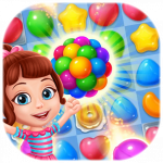Candy Jelly Match 3 1.8.0 MOD APK