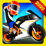 Cartoon Cycle Racing Game 3D 4.3 MOD APK