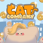Cat Inc. Idle Company Tycoon Simulation Game  1.0.29 MOD APK