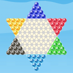 Chinese Checkers 1.5.1   MOD APK