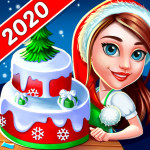 Christmas Cooking : Crazy Food Fever Cooking Games  1.4.61 MOD APK