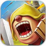 Clash of Lords 2: Clash Divin  1.0.212 MOD APK