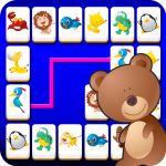 Connect Animals : Onet Kyodai (puzzle tiles game) 18 MOD APK