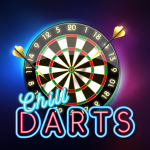 Darts and Chill super fun, relaxing and free  1.697 MOD APK