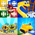 Family Board Games All In One Offline 2.4 MOD APK
