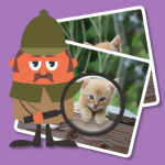 Find difference: Animals 1.6.2 MOD APK