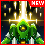 Galaxy Attack Space Shooter 2021  1.6.91 MOD APK