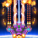 Galaxy Shooter Battle 2020 : Galaxy attack 1.1.5 MOD APK