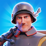 Game of Trenches 1917: The WW1 MMO Strategy Game 2020.12.3 MOD APK