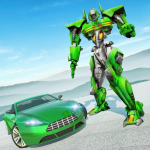Grand Robot Car Crime Battle Simulator 1.9 MOD APK