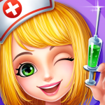 Happy Dr.Mania -Doctor game 3.8.5038    MOD APK