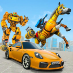 Horse Robot Transforming Game: Robot Car Game 2020 1.12 MOD APK