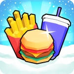 Idle Diner! Tap Tycoon  61.1.186 MOD APK