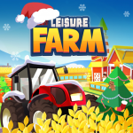 Idle Leisure Farm – Cash Clicker  11.9  MOD APK