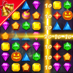Jewels Classic – Match 3 1.8 .01 MOD APK