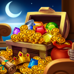Jewels Fantasy Crush : Match 3 Puzzle  1.3.4 MOD APK
