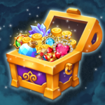 Jewels Mystery: Match 3 Puzzle  1.2.7 MOD APK