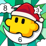 Jigsaw Coloring: Number Coloring Art Puzzle Game 1.3.0 MOD APK