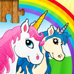 Jigsaw Puzzles Game for Kids & Toddlers 🌞 26.0  MOD APK