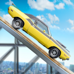 Jump The Car  1.6.0 MOD APK