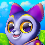 Merge Tale: Garden Mystery – Free Casual Game  0.35.1 MOD APK