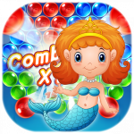 Mermaid  Bubble 2.6.0 MOD APK