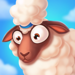 Mingle Farm – Merge and Match Game  1.1.12 MOD APK