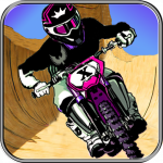 Motorcycle racing Stunt : Bike Stunt free game 2.1 MOD APK