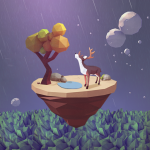 My Oasis : Calming and Relaxing Idle Game 2.46.1 MOD APK
