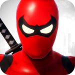 POWER SPIDER – Ultimate Superhero Parody Gam e2.5   MOD APK