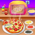 Pizza Cooking Kitchen Game 0.3 MOD APK